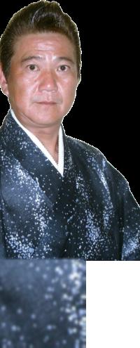 浪花家辰王丸の写真