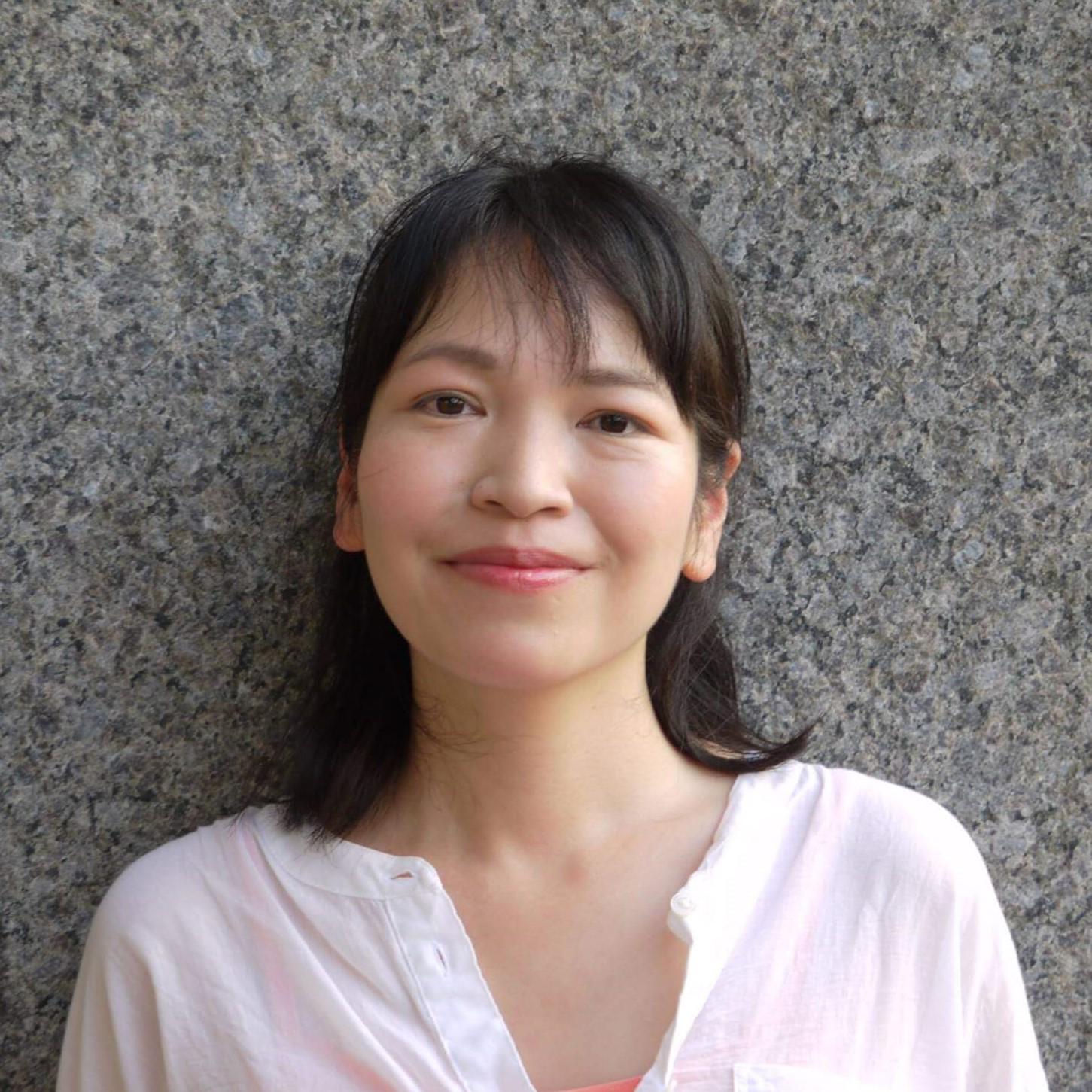 得田晃子の写真